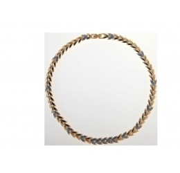 Вьюнок (Ожерелье) d287qo00