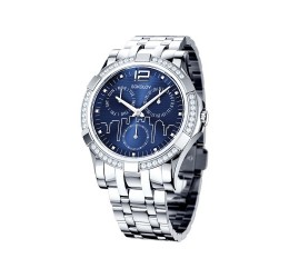 Часы SOKOLOV (Соколов) 305.71.00.001.02.01.2